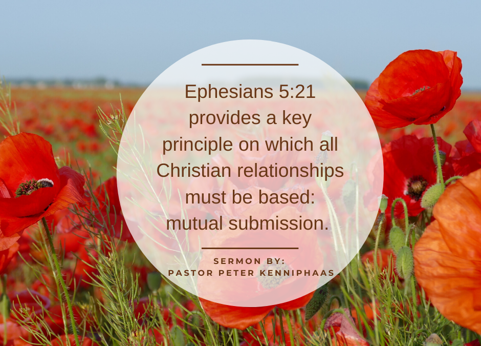 The Principle and Practice of Christian Marriage